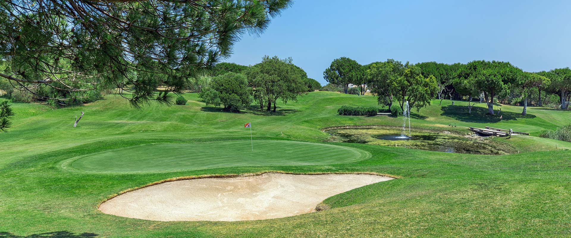 Be part of this experience with us Balaia Golf Village Resort & Golf Albufeira