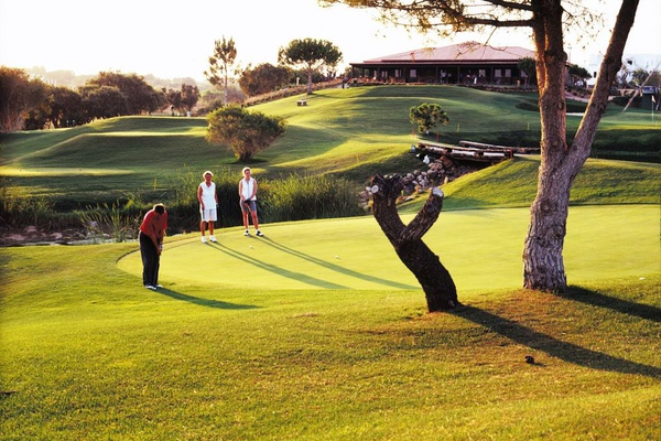 TOUR Balaia Golf Village Resort & Golf Hotel Albufeira