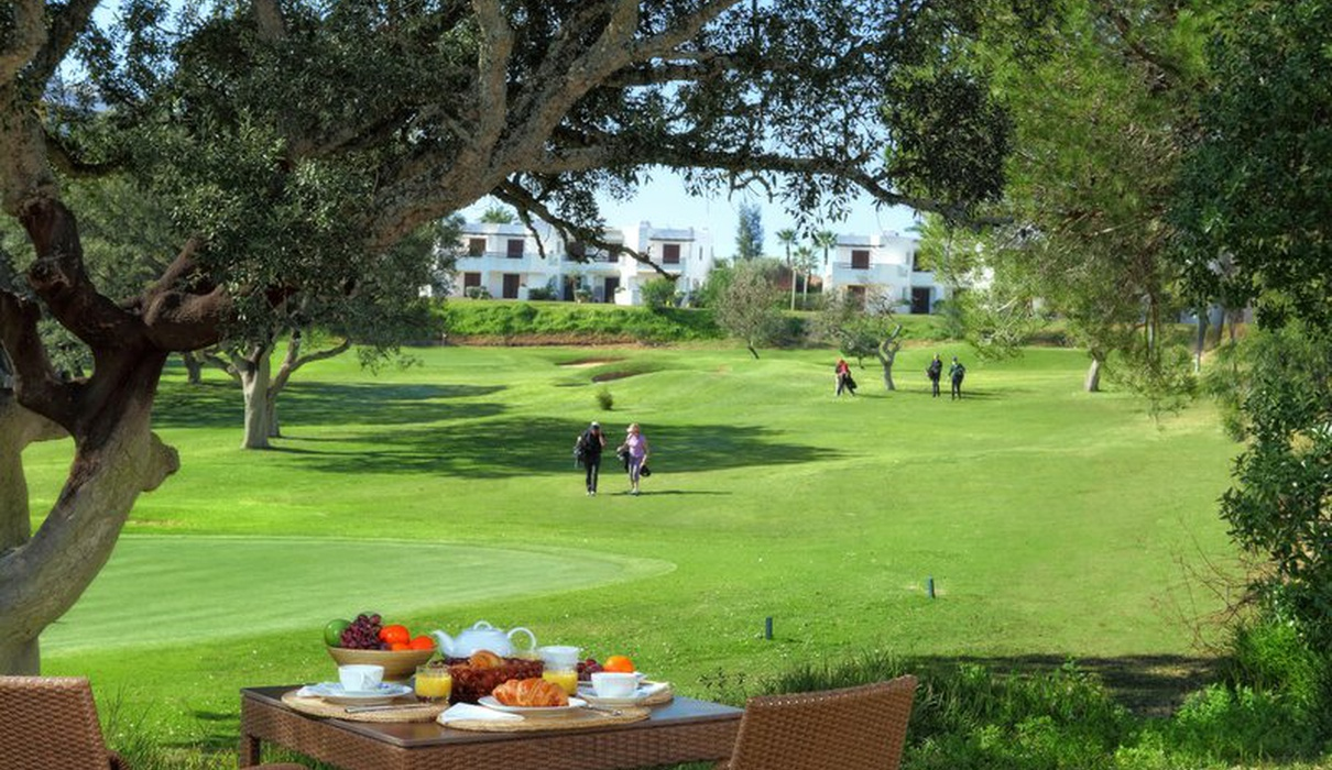 Breakfast Balaia Golf Village Hotel Albufeira