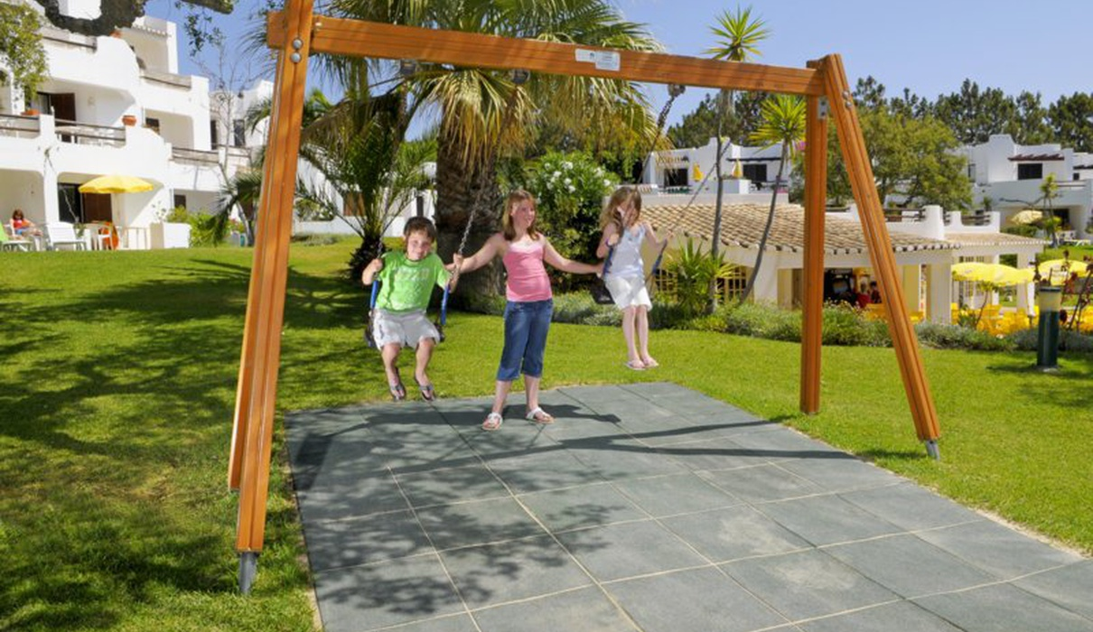 Playground Balaia Golf Village Hotel Albufeira