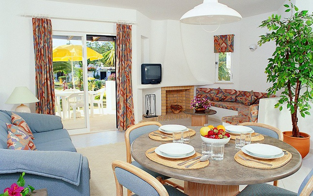 Standard One Bedroom Apartment Balaia Golf Village Hotel Albufeira
