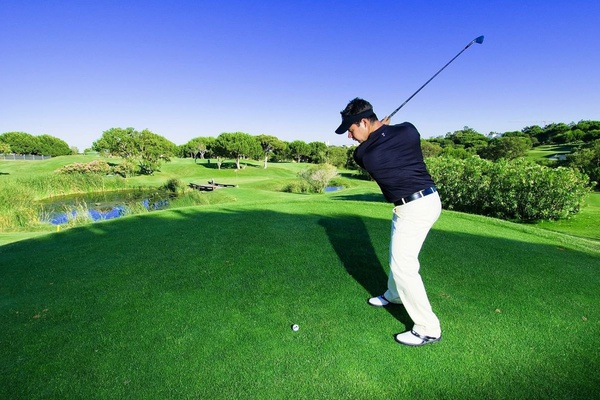 GOLF ACADEMY Balaia Golf Village Resort & Golf Hotel Albufeira
