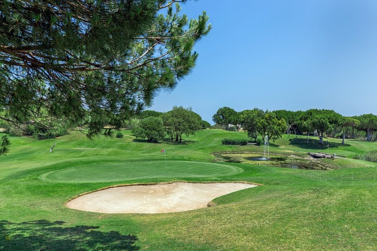 Golf Balaia Golf Village Resort & Golf Hotel Albufeira