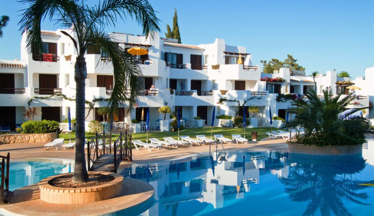 Balaia Golf Village Balaia Golf Village Hotel Albufeira