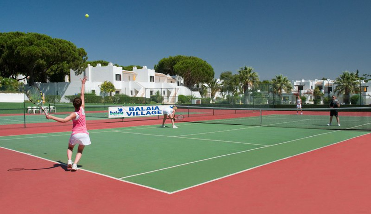Sports Balaia Golf Village Hotel Albufeira